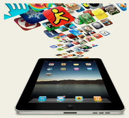 Ipad App Development Delhi